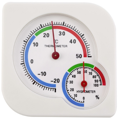 Термогигрометр ТГО